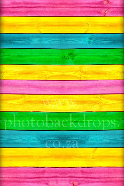Candy Wall or Floor Photo Backdrop